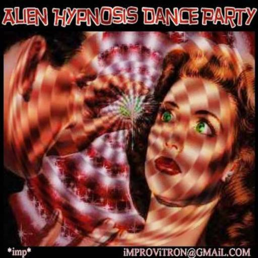 Alien.Hypnosis